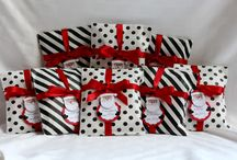 Giftwrap For Christmas