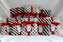 Giftwrap For Christmas
