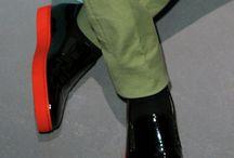 Handvaardigheid schoen project #1