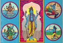Dasavathara