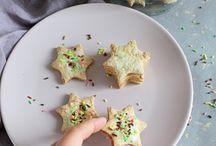 Cookies • Biscuits