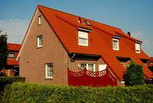 Ferienhaus Likedeeler / Komfortabel eingerichtetes Ferienhaus im Nordseebad Hooksiel