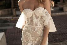 Rochii nuntă albe