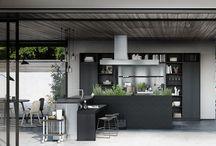 Gallery Cuisine design Interior designs Outdoor