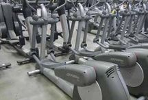 Cardio Equipment for Sale / Check out our cardio fitness equipment we have for sale! www.csmfitness.com