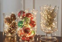 Julepynt/udsmykning