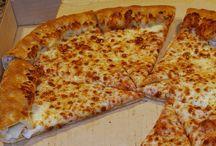 Pizza / Pizzas
