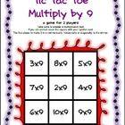 Maths mult stage 5-6