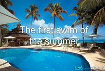 Summer <3 / by Mer Illig