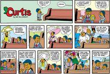 Hat Comics