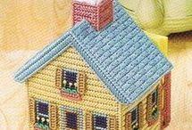 casas de rejilla