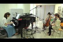 Music Video  / by Nina Tseng
