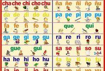 PULGA'S PRESCHOOL / Educación, fonética, palabras, sílabas, lenguaje