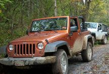 Jeep World for Women by Dawn Rae / I am living a dream by owning a Jeep Wrangler. Never mind that I'm a woman. Never mind that I'm a mature woman. You can find articles about living the Jeeplife here.