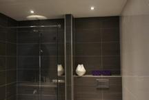 Huize Honingbij badkamer