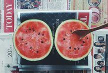 Melon Miscellany