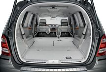 Merecedes GL / Mercedes GL