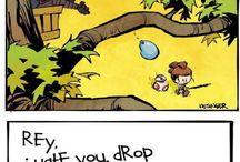 The Comics what's i love.