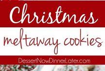 Christmas Recipe Favorites / Yummy, easy, family friendly Christmastime recipes to try.  Perfect Christmas dishes for family dinners, work parties, holiday celebrations or any day of the week!  Homemade is always more delicious and a great way to pass on the cooking bug while bonding with your kids over scrumptious food!