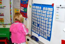 Counting/Number Identification