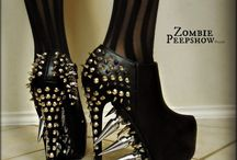 coole high heels