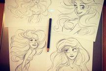 Ariel referências