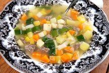 Mat - soppa