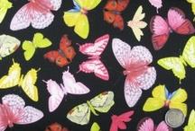 mooie stoffen/fabrics
