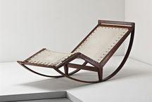 Furniture before Ikea