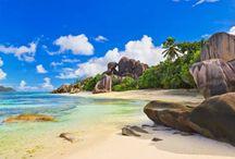 Honeymoon Ideas / Ideas for Perfect Honeymoons Abroad