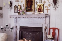 Catholic Home Decor / by The Catholic Company