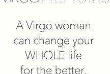 Virgo :))