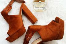 ♡Peep Toe Slingback Platform Sandal♡