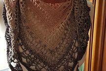 Sjaals enzo