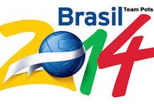 W o r l d C u p 2 0 1 4 / 2014 world cup fever  #football