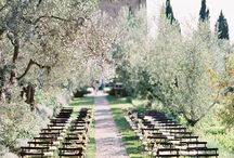 Wedding Inspirations / by Jessica Cortes