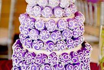 Torte nuziali o Wedding cake