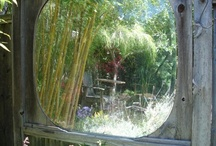 Mirrors in the Garden / by Alison Conliffe