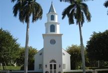 Episcopal Churches / by Jane Elizabeth