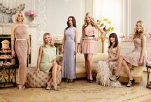Ladies Of London / This brand new show by Bravo, Ladies of London, peels back the designer curtain on high society in London. The six ladies we meet are placed into two different groups: The Brits, the Americans Recap by  Dani-K