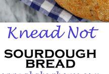 Bread n' Butter