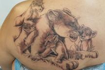 Uli tattoo