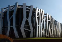 Facades I Peterssen/Keller Architecture