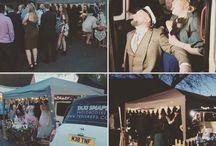 Vintage wedding #taxisnaps