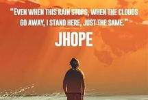 Jhope wallpaper
