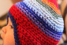 crochet knitting Eliáškovi