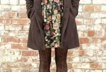 Boho-Outfits