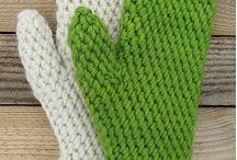 crochet,knitt