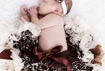 Baby / by Allex Rozeboom