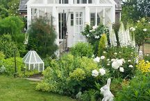 Sunrooms, greenhouses and conservatorys